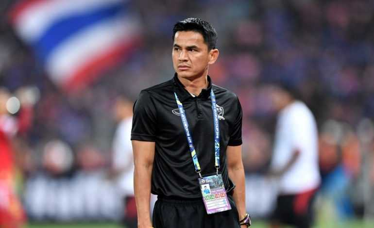 AFF Cup 2016: Kiatisak tu tin thang duoc Indonesia hinh anh 1