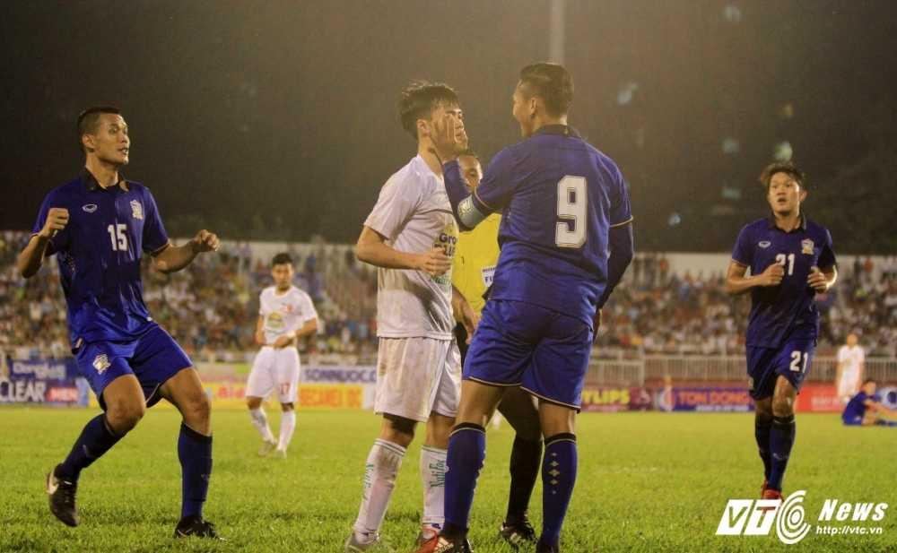 Thua nguoc U21 Thai Lan, U21 Viet Nam gap U21 HAGL trong tran tranh hang ba hinh anh 11