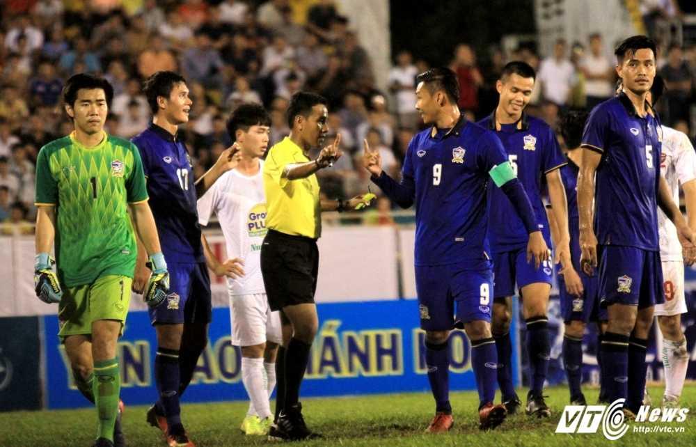 U21 HAGL dai bai: Lua Cong Phuong da qua thoi 'lam mua lam gio'? hinh anh 3