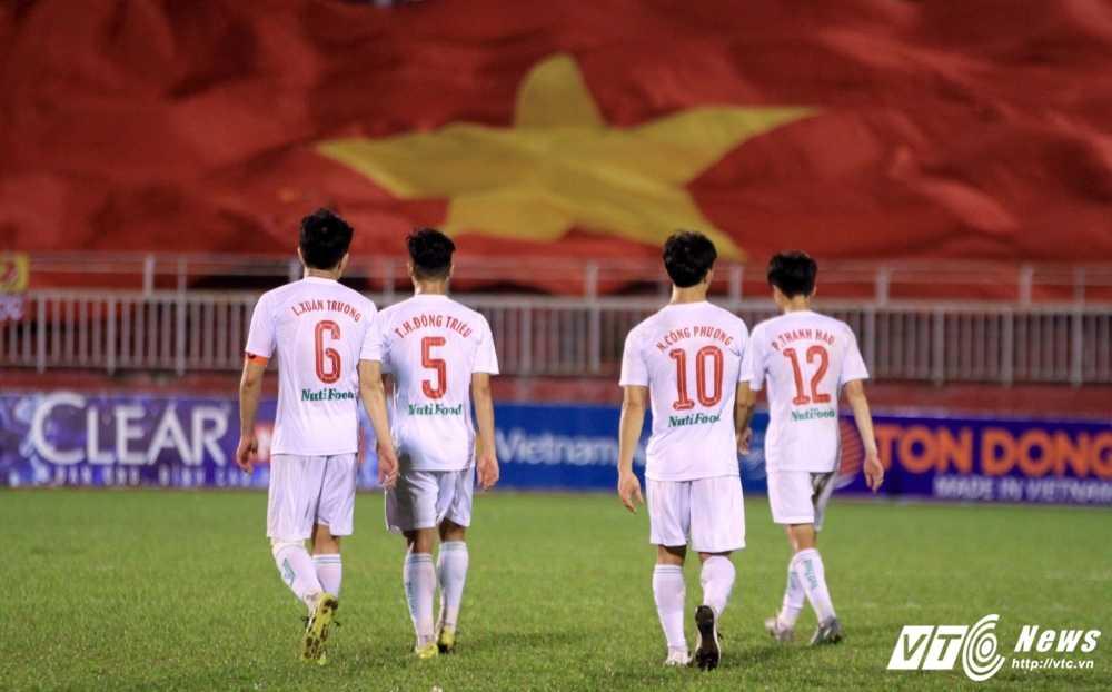 BLV Quang Huy: U21 HAGL da dep mat, Cong Phuong thoat ap luc bua vay hinh anh 2