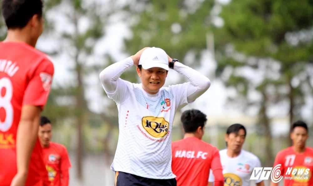 Muon kiem diem truoc Hai Phong, HAGL 'thay doi' Cong Phuong hinh anh 1