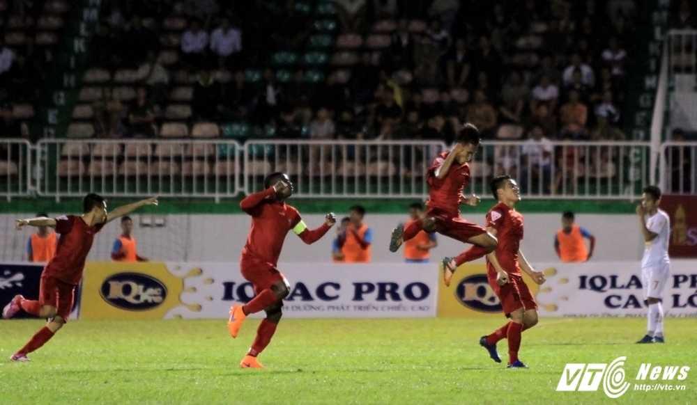 Truc tiep Hai Phong vs Quang Nam hinh anh 5