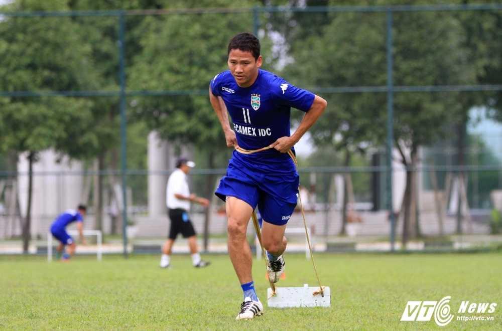 Truc tiep Ha Noi vs B.Binh Duong hinh anh 1