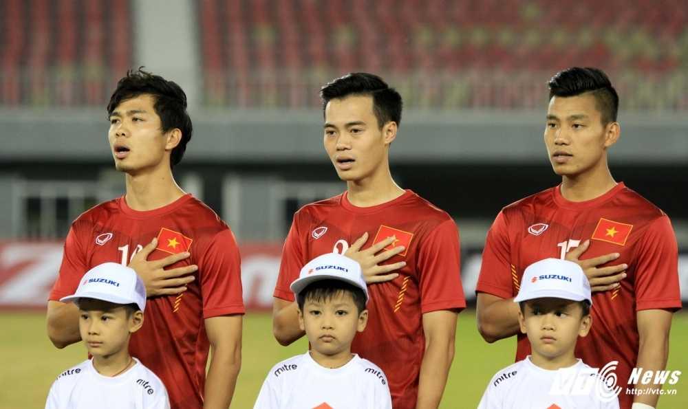 U23 Viet Nam hoi quan: Cho the he vang moi cua Cong Phuong, Quang Hai hinh anh 2