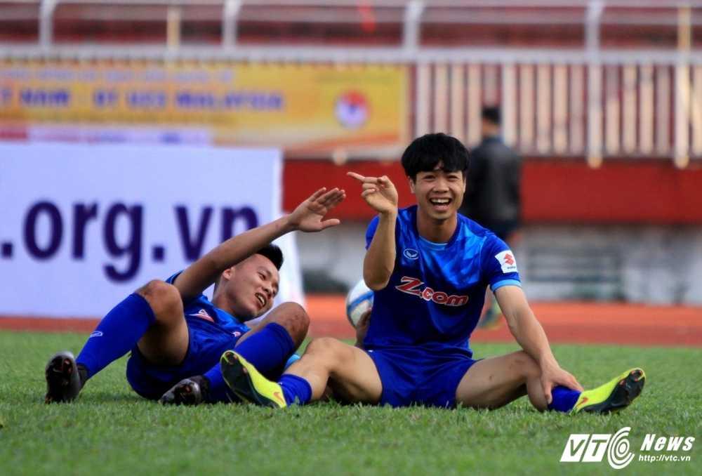BLV Quang Huy: Hay manh dan de Cong Phuong du bi hinh anh 3