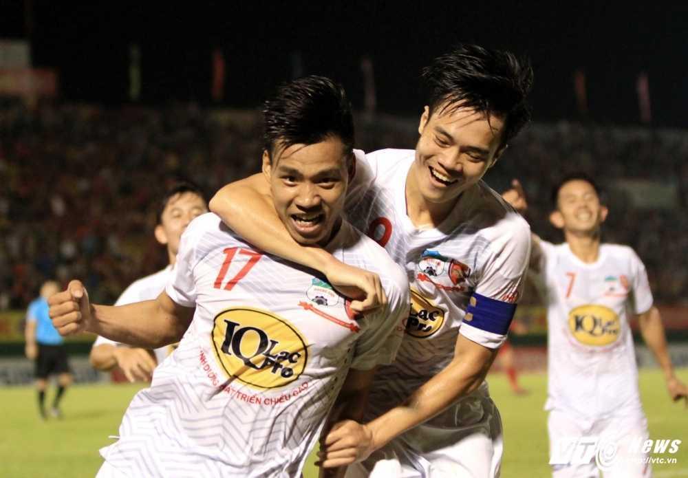 V-League hap dan thu 3 Dong Nam A, chi kem Thai Lan, Australia hinh anh 1