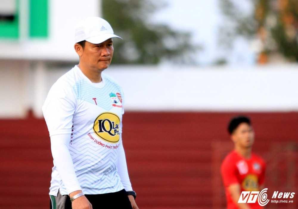 HLV HAGL: 'That kho de Minh Phuong lam duoc nhieu dieu chi trong 1 ngay' hinh anh 2