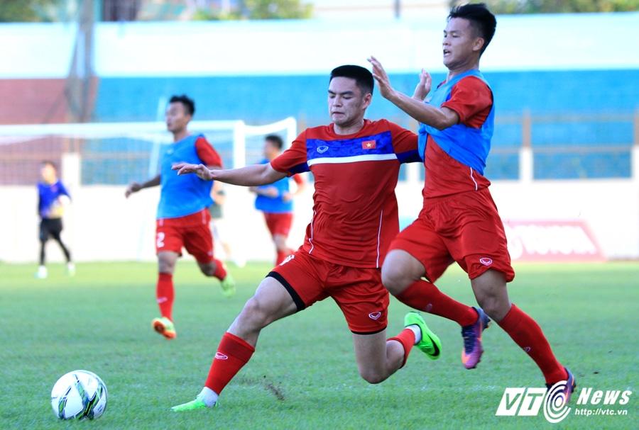 Cau thu Viet kieu Tony Le Tuan Anh: Bai hoc that bai nho doi o U20 Viet Nam hinh anh 7
