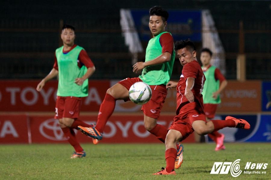 U20 Viet Nam: Su khac biet tu nhung anh chang ti hon hinh anh 1
