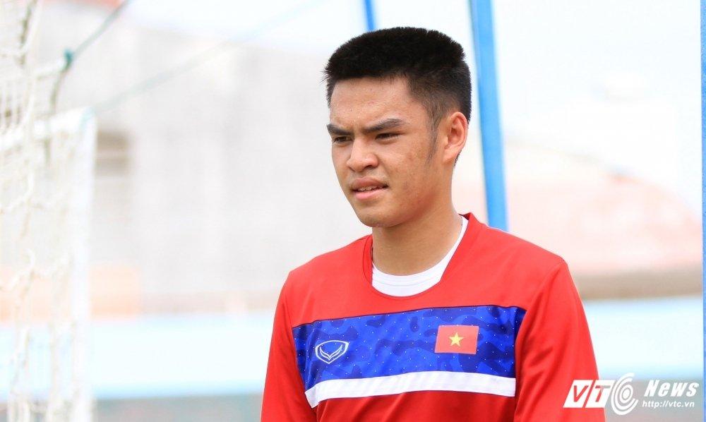 Cau thu Viet kieu Tony Le Tuan Anh: Bai hoc that bai nho doi o U20 Viet Nam hinh anh 1