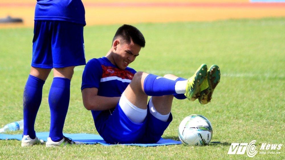 Cau thu Viet kieu Tony Le Tuan Anh: Bai hoc that bai nho doi o U20 Viet Nam hinh anh 5