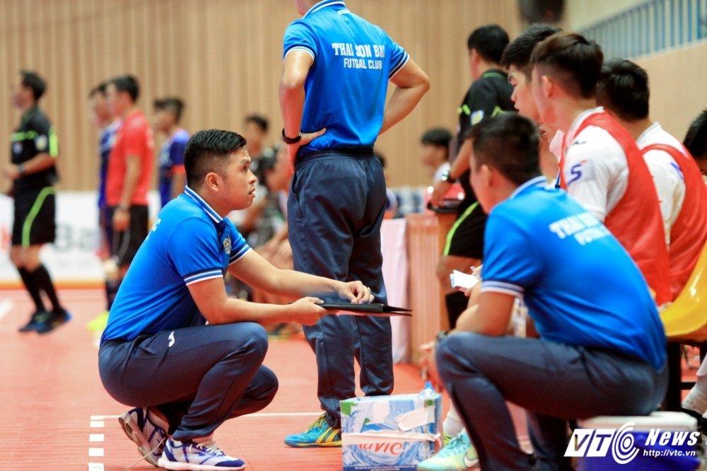 Futsal Viet Nam chua du trinh do de da power-play? hinh anh 3