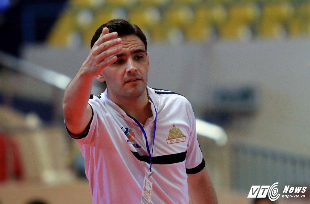 Futsal Viet Nam chua du trinh do de da power-play? hinh anh 4