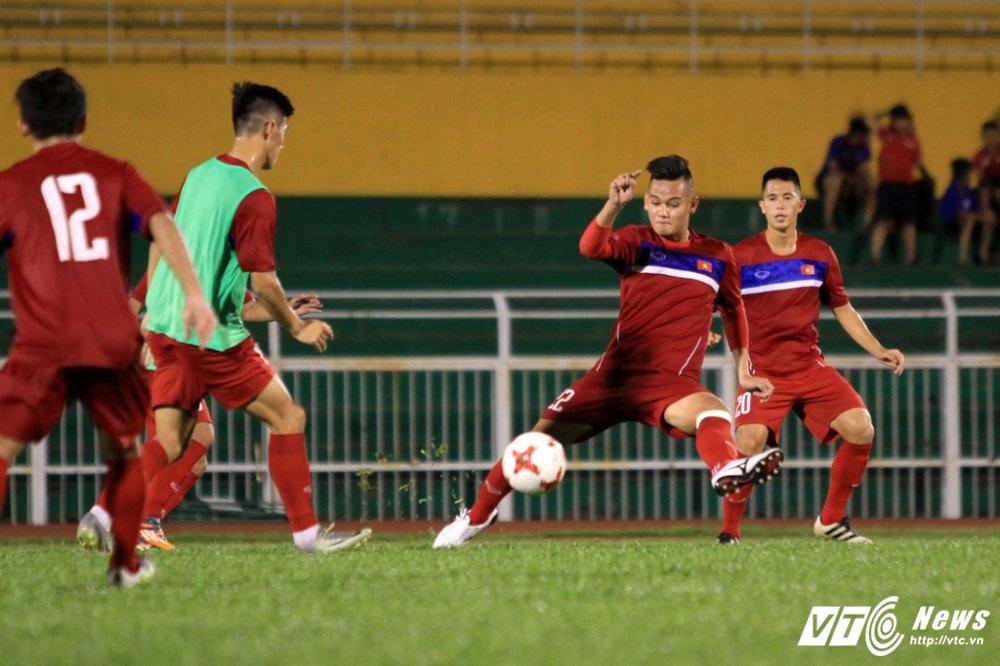 World Cup U20: U20 Viet Nam yeu nhung van co the lam dieu dac biet hinh anh 2