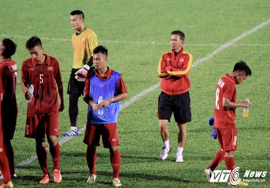 Xem truc tiep U20 Viet Nam da World Cup U20 tren kenh nao? hinh anh 1