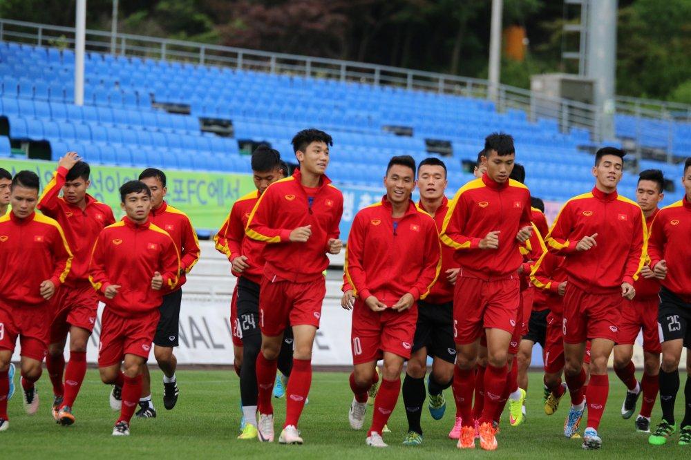 U20 Viet Nam: World Cup la hien thuc, hay vung buoc chinh phuc giac mo hinh anh 1