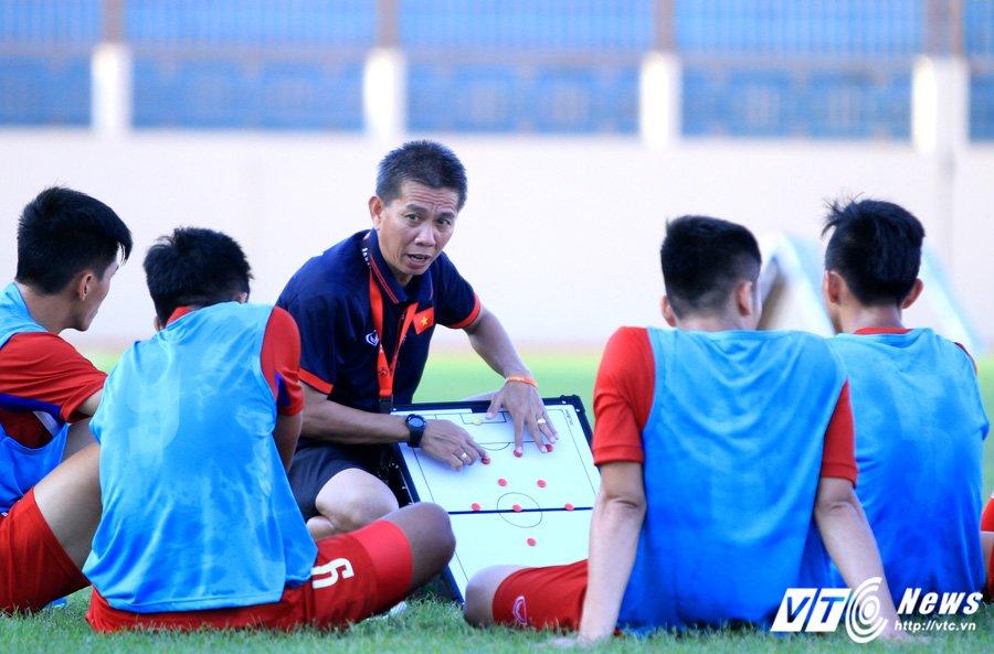 U20 Viet Nam da cham den dieu bat diet cua bong da hinh anh 2