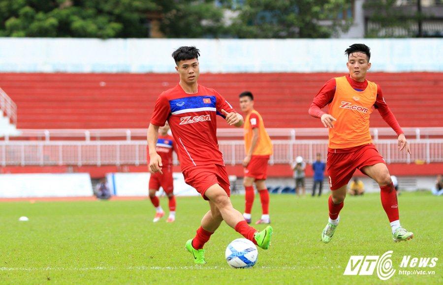HLV Huu Thang van nho Cong Vinh du da co Cong Phuong hinh anh 1