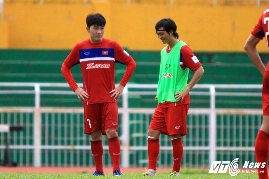 HLV Gangwon bat 'den xanh' cho Xuan Truong co hoi ra san hinh anh 2