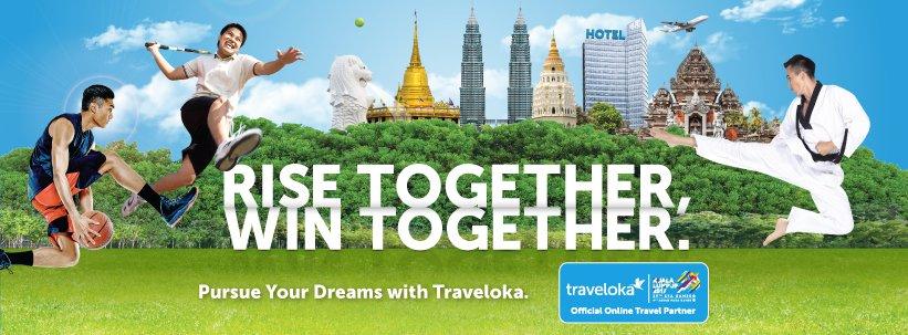 Tan huong SEA Games bang loat uu dai du lich tu Traveloka hinh anh 2