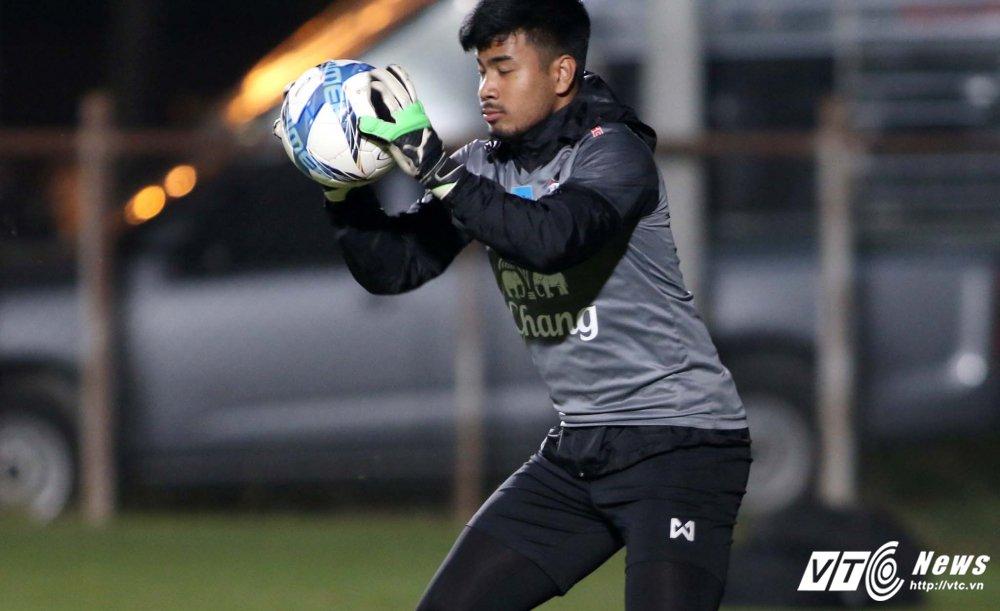 U23 Thai Lan 'ren sung' thach dau hai ong lon chau A hinh anh 7
