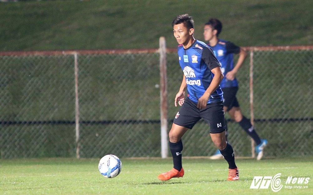 U23 Thai Lan 'ren sung' thach dau hai ong lon chau A hinh anh 3