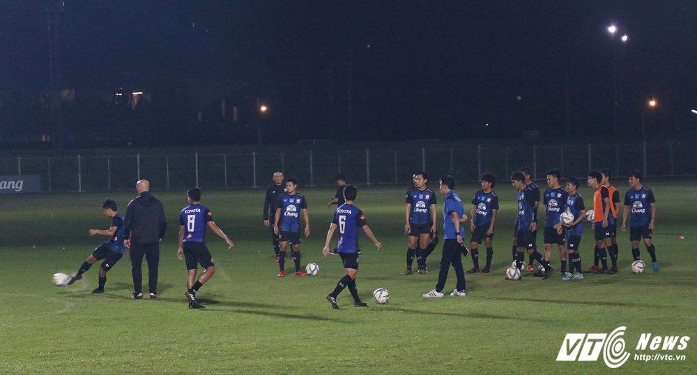 U23 Thai Lan 'ren sung' thach dau hai ong lon chau A hinh anh 5