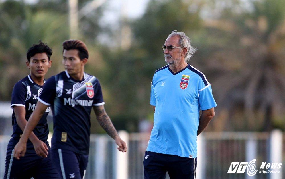 Ngoi sao U23 Myanmar: Viet Nam manh nhu chung toi thoi ma hinh anh 6