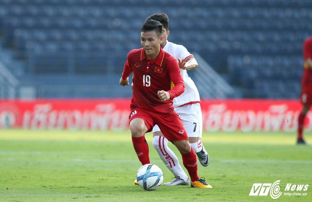 HLV Le Thuy Hai: 'U23 Viet Nam thang 4-0 ma che thi buon cuoi' hinh anh 1