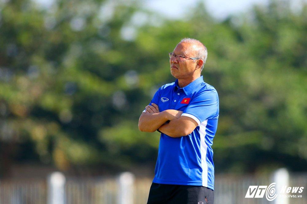 HLV Park Hang Seo: 'Ong bo' tan tuy cua U23 Viet Nam hinh anh 24