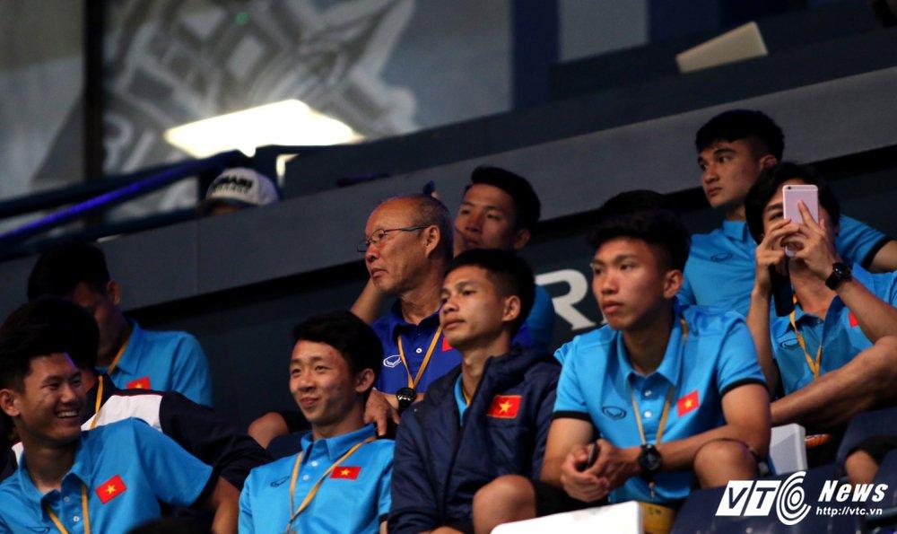 'Co bo tu nguyen tu, U23 Viet Nam ngan gi U23 Uzbekistan' hinh anh 3