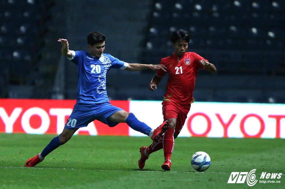 'Co bo tu nguyen tu, U23 Viet Nam ngan gi U23 Uzbekistan' hinh anh 6