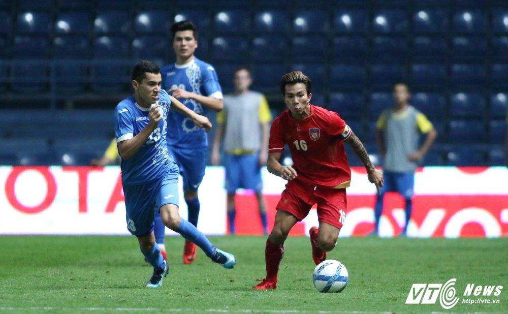 'Co bo tu nguyen tu, U23 Viet Nam ngan gi U23 Uzbekistan' hinh anh 8