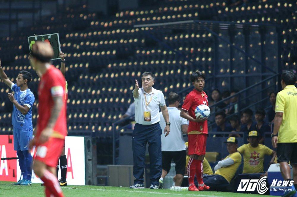 'Co bo tu nguyen tu, U23 Viet Nam ngan gi U23 Uzbekistan' hinh anh 2