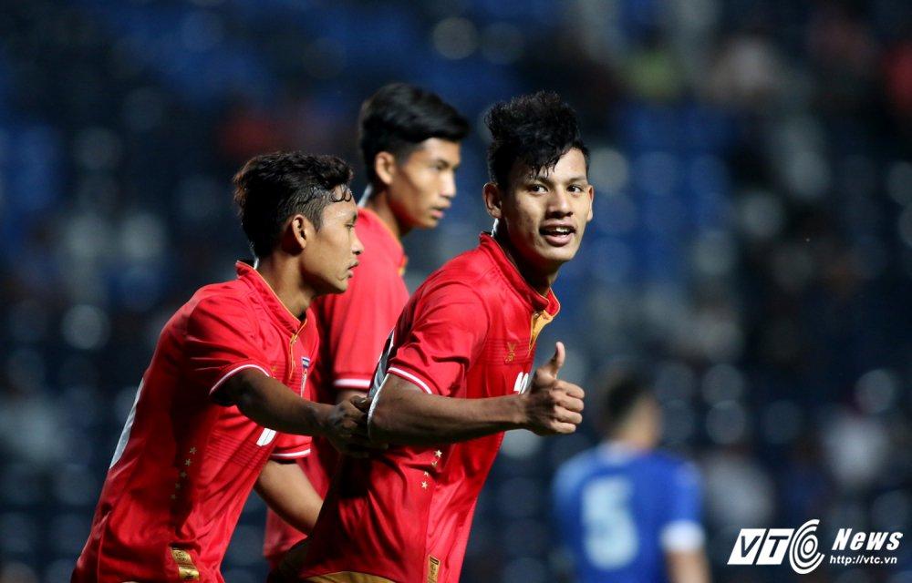 'Co bo tu nguyen tu, U23 Viet Nam ngan gi U23 Uzbekistan' hinh anh 10