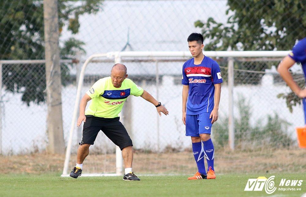 'Trung ve san Tay' la quan bai chien thuat dac biet cua U23 Viet Nam hinh anh 6