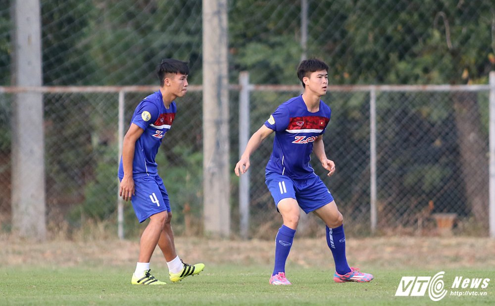 'Trung ve san Tay' la quan bai chien thuat dac biet cua U23 Viet Nam hinh anh 5