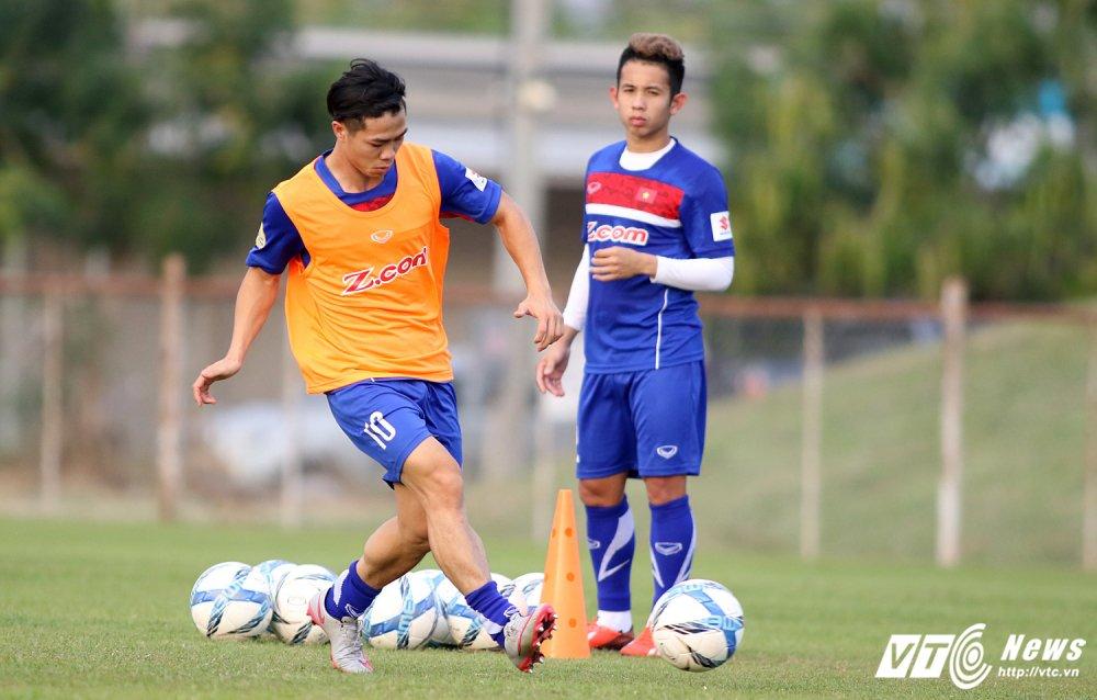 'Trung ve san Tay' la quan bai chien thuat dac biet cua U23 Viet Nam hinh anh 11