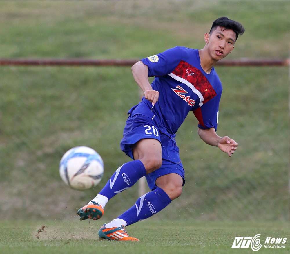 'Trung ve san Tay' la quan bai chien thuat dac biet cua U23 Viet Nam hinh anh 3
