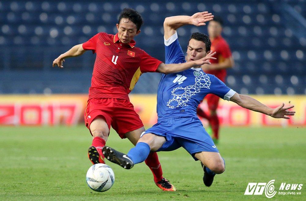 U23 Viet Nam can gi de van hanh so do 3-4-3? hinh anh 1