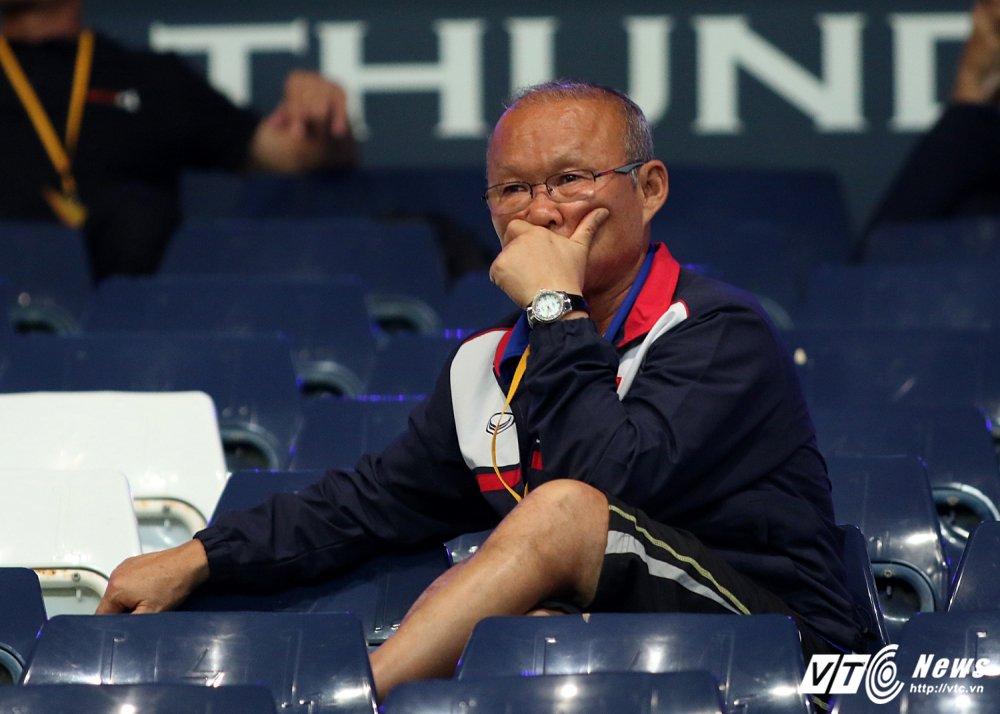 U23 Thai Lan 0-1 U23 Trieu Tien: Ban thang sap dat cuoc doi dau dinh menh hinh anh 3