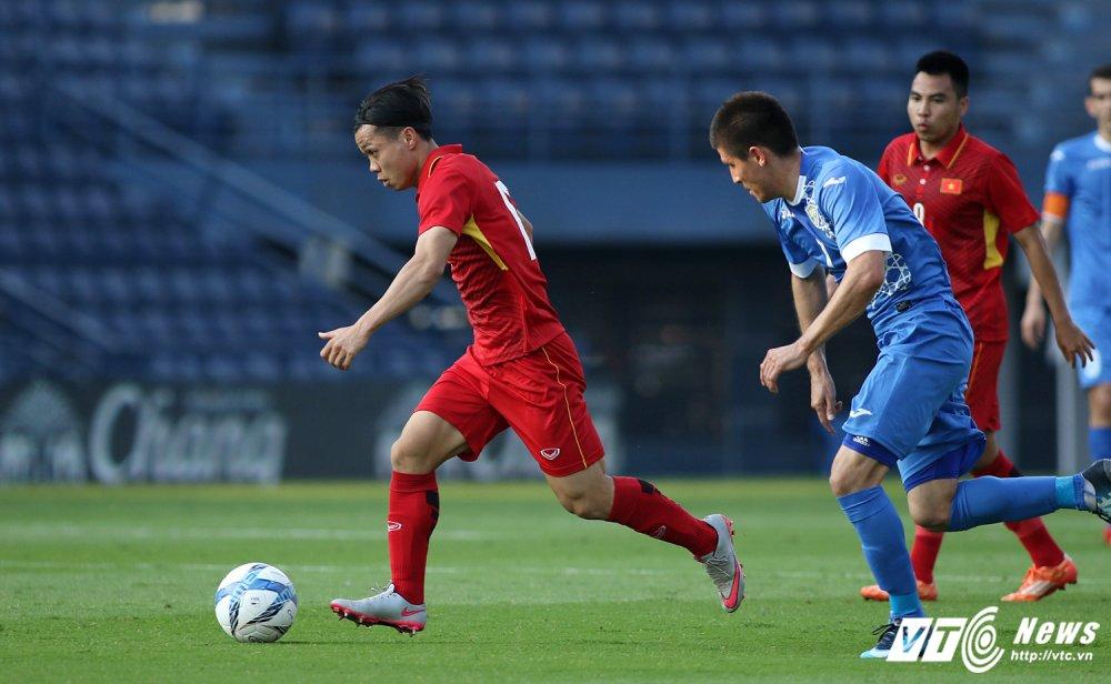 HLV U23 Thai Lan: Khong de danh bai U23 Viet Nam hinh anh 1