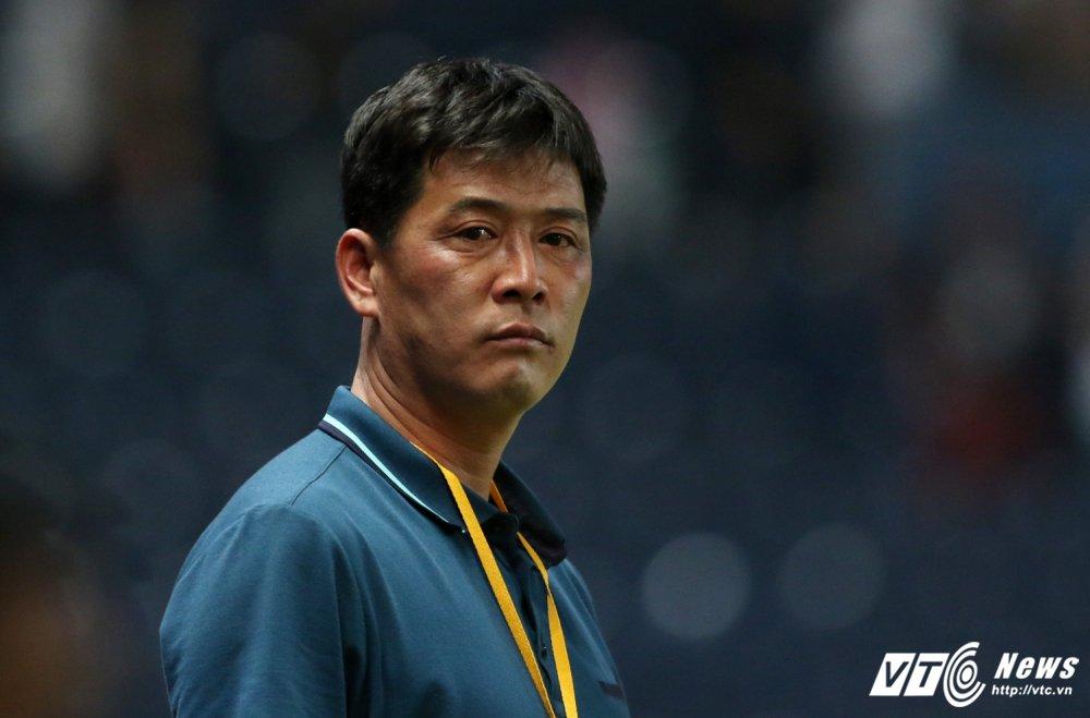 HLV U23 Thai Lan: 'U23 Viet Nam khong tot hon chung toi' hinh anh 2