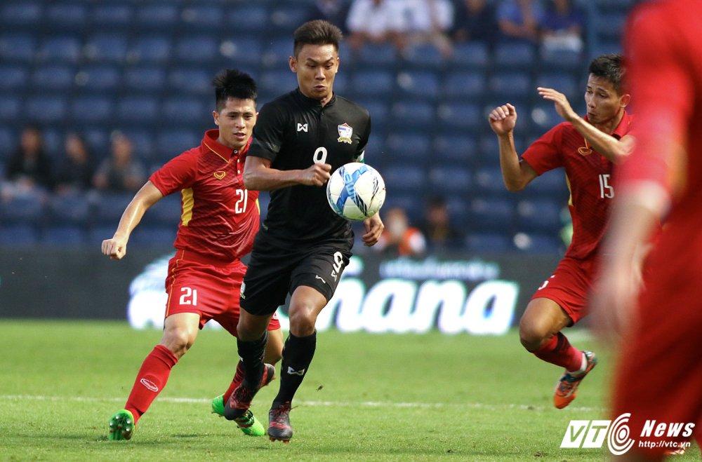 Thang U23 Thai Lan, HLV Park Hang Seo nhay cang vui suong hinh anh 7