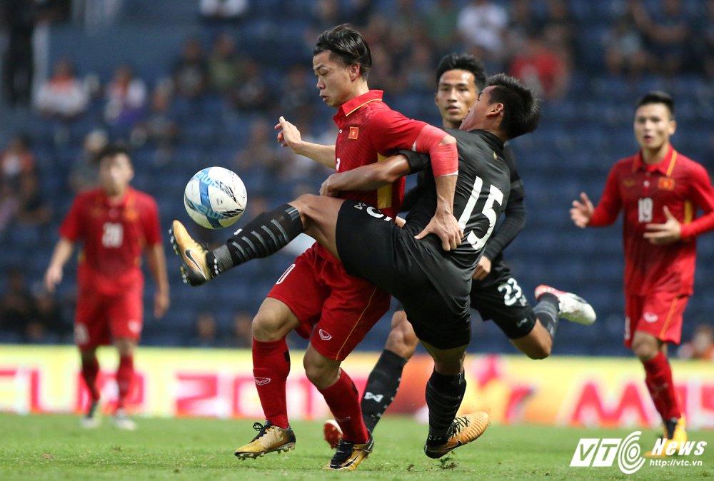 Thang U23 Thai Lan, HLV Park Hang Seo nhay cang vui suong hinh anh 8