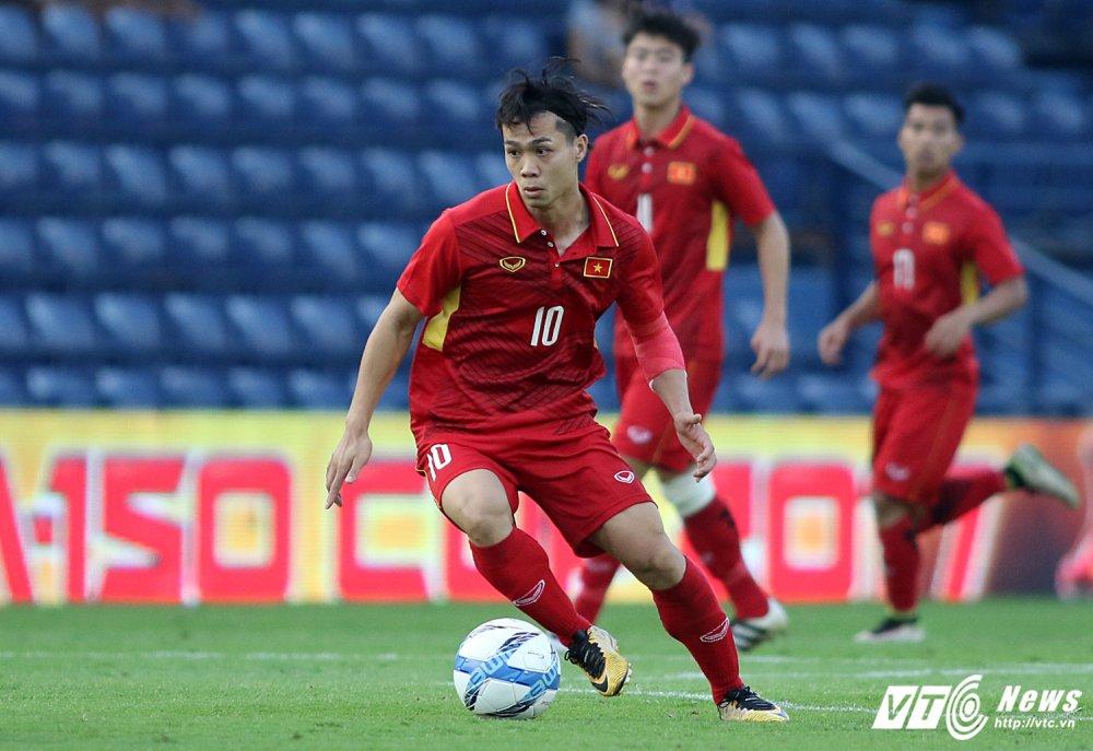 Thang U23 Thai Lan, HLV Park Hang Seo nhay cang vui suong hinh anh 9