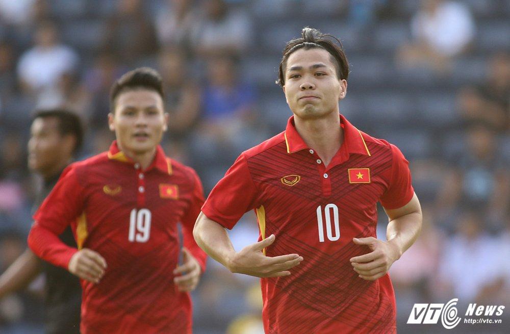 Thang U23 Thai Lan, HLV Park Hang Seo nhay cang vui suong hinh anh 10