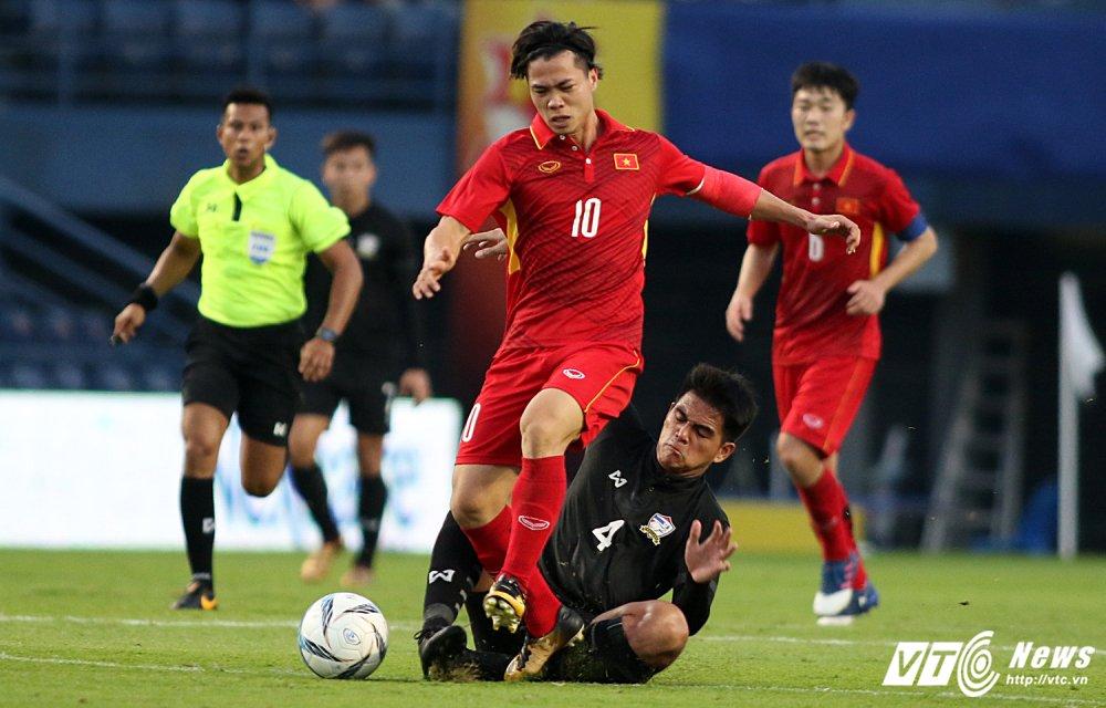 HLV Thai Lan: U23 Viet Nam khong thang nho ngoi sao hinh anh 1