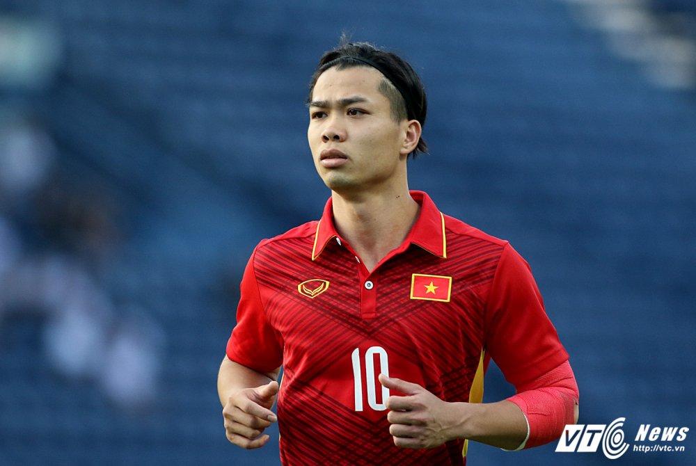 Bau Duc: Khong bao gio de Cong Phuong, Xuan Truong sang Thai League hinh anh 2