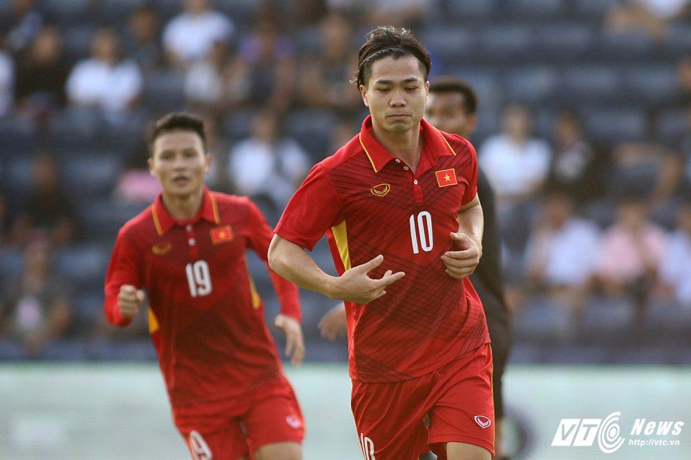 U23 Viet Nam khien U23 Thai Lan tro lai mat dat hinh anh 1